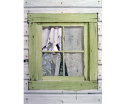 Bob Pitzel - Green Window Revisited