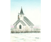 Bob Pitzel - Hilltop Church